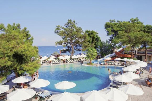 Crystal Aura Beach Resort & Spa
