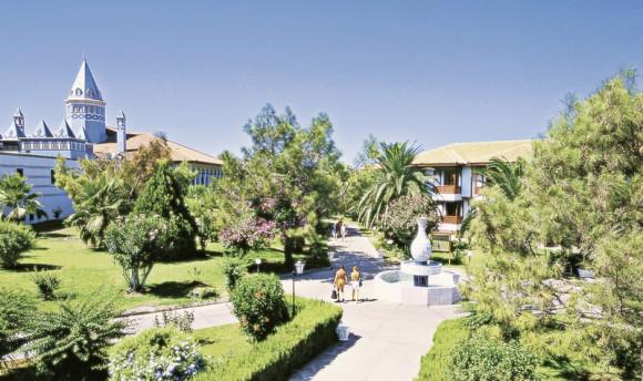 Ali Bey Park