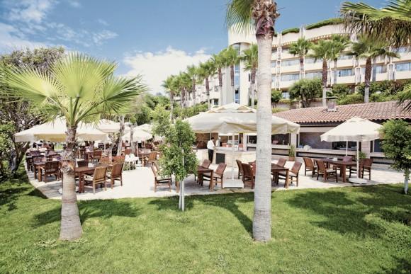 Melas Resort