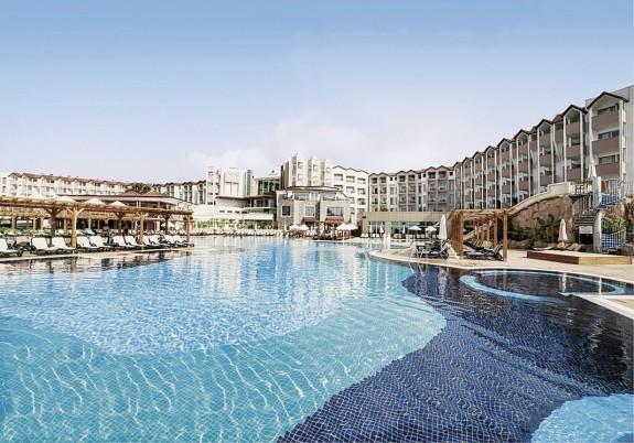 Hotel COOEE Arcanus Side Resort, Südtürkei
