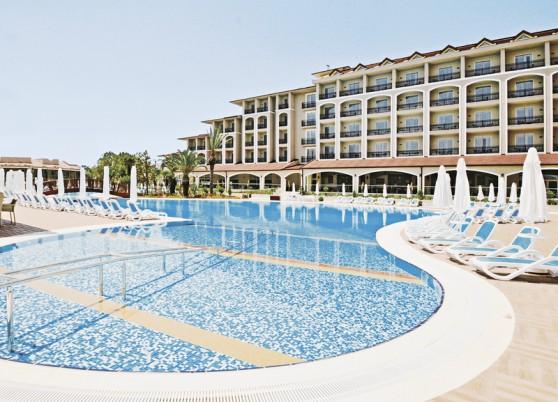 Hotel Paloma Oceana Resort, Südtürkei