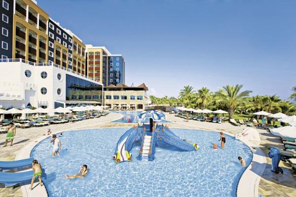 lti kamelya selin hotel suedtuerkei buchen its coop travel On südtürkei hotel
