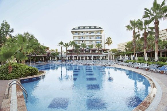 Hotel Trendy Hotels Palm Beach,