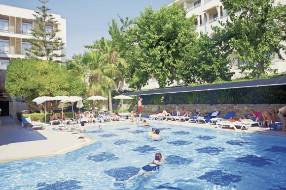 Trendy Hotels Side Beach