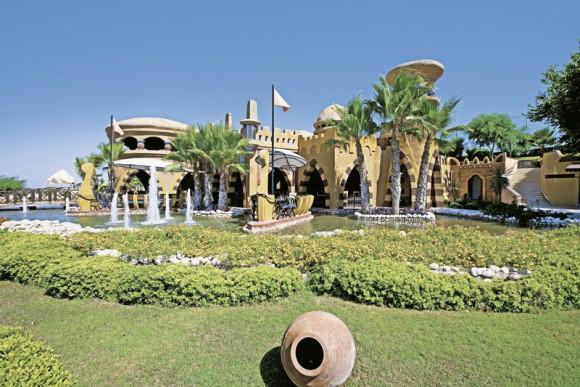 Kamelya Fulya Hotel