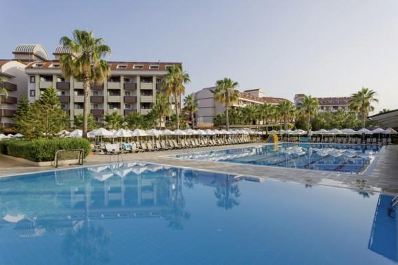 Primasol Hane Family Resort Hotel Sdtrkei Buchen Its