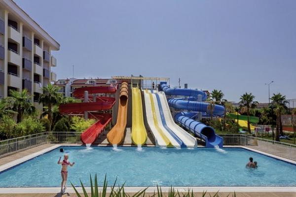 Primasol hane family resort hotel s dt rkei buchen its for Hotelsuche familienzimmer