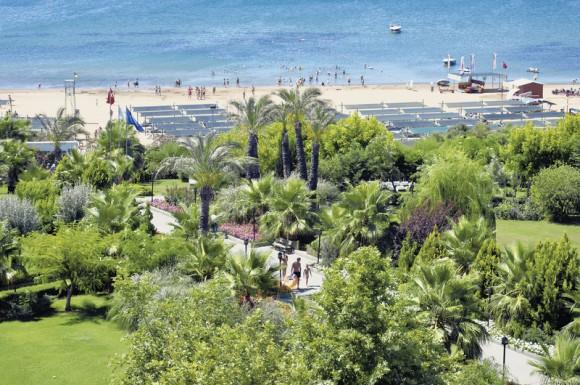 Trendy Hotels Aspendos Beach
