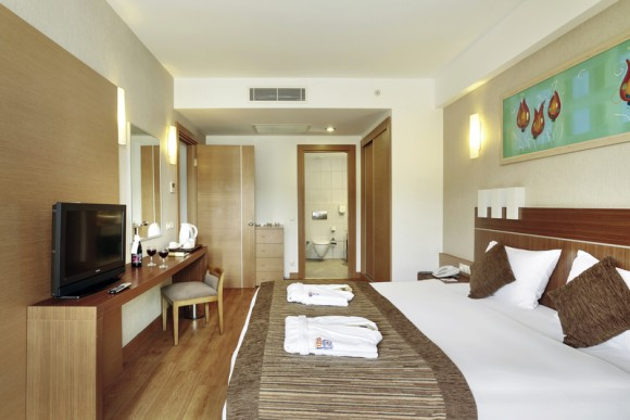 Sunis Hotels Kumköy Beach Resort & Spa