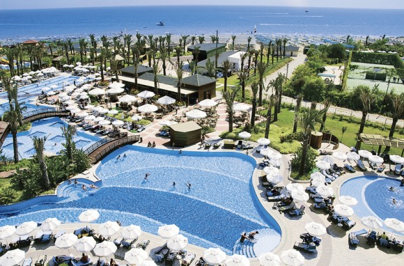 Sunis Hotels Kumköy Beach Resort & Spa
