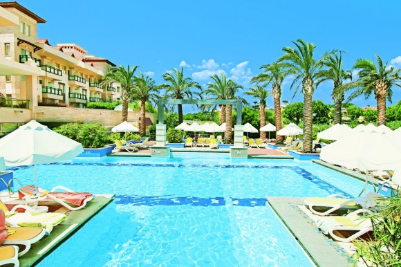 Hotel lti Xanthe Resort & Spa,