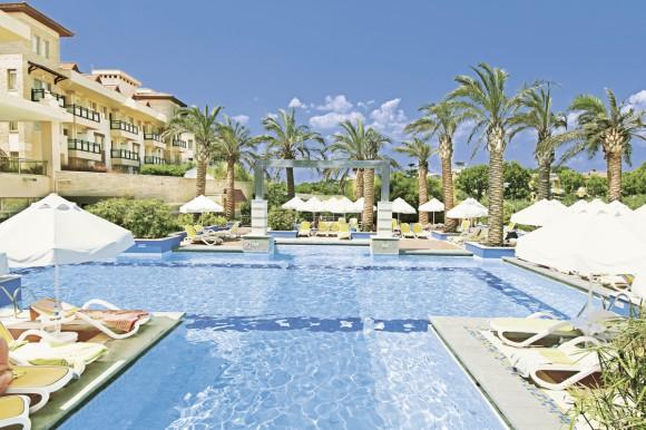 Hotel lti Xanthe Resort & Spa, Südtürkei