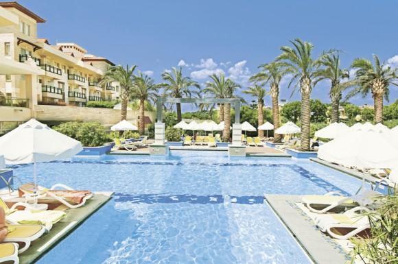 Hotel lti Xanthe Resort & Spa,