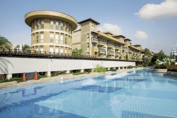 lti Xanthe Resort & Spa