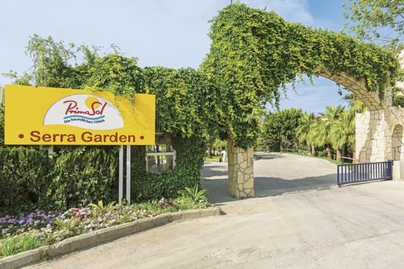 PrimaSol Serra Garden