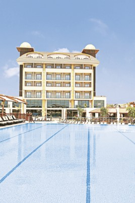 Aydinbey King\'s Palace & Spa