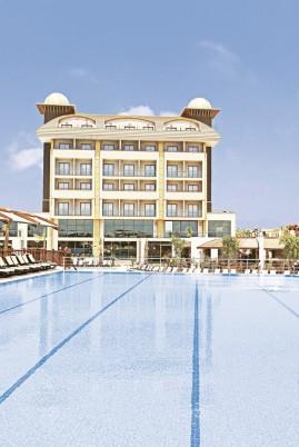 Aydinbey King\'s Palace & Spa