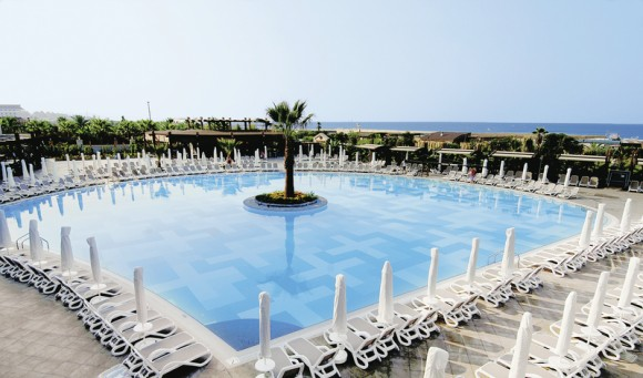 Seamelia Beach Resort