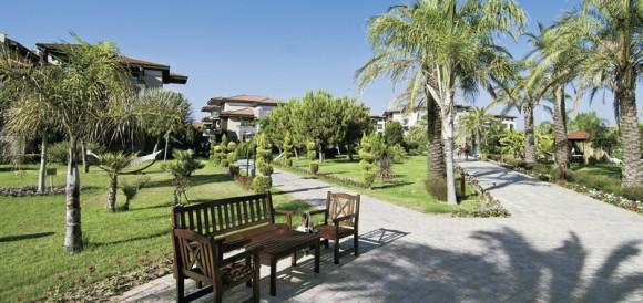 Club Calimera Serra Palace
