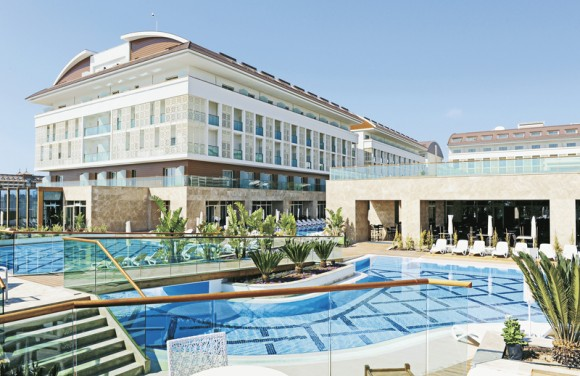 Hotel Trendy Hotels Verbena Beach,