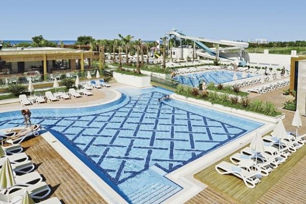 Trendy hotels verbena beach suedtuerkei buchen its coop for Trendiest hotels