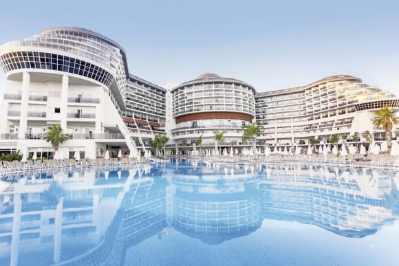 SUNSHINE KIDS Sea Planet Resort & Spa