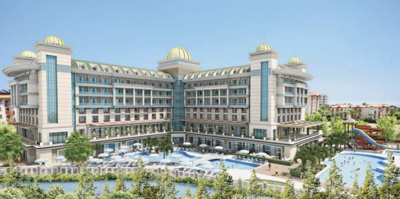Luna Blanca Resort & Spa