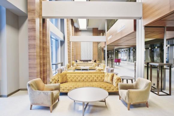 lti Serra Resort