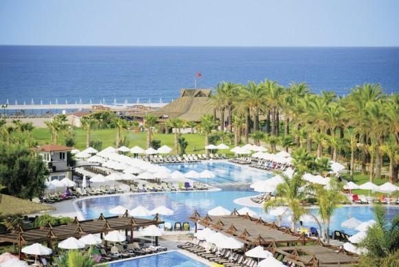 Hotel lti Serra Resort, Südtürkei