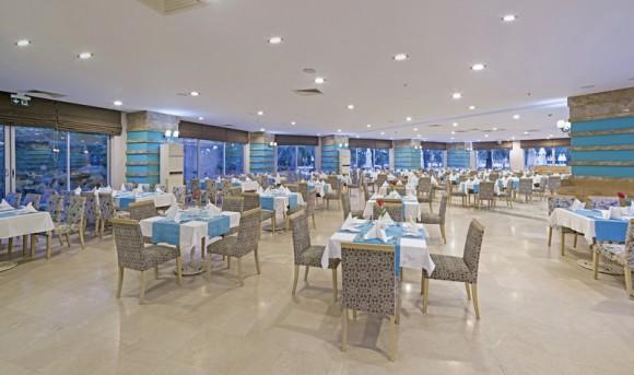 Side Lilyum Hotel & Spa