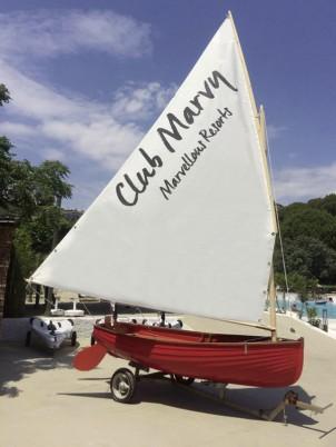 Club Marvy by Paloma