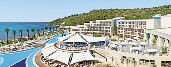 Hotel Paloma Pasha Resort,
