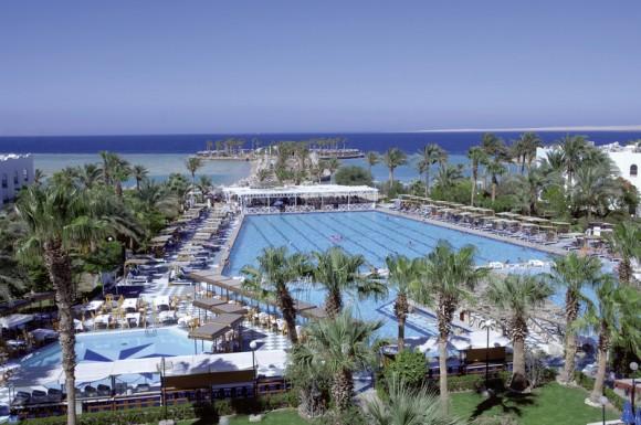 Hotel Arabia Azur Resort, Hurghada