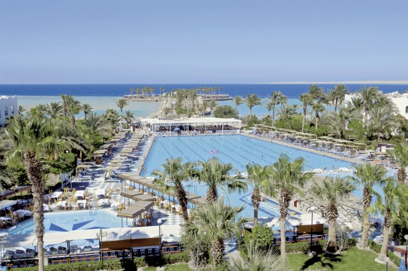 Hotel Arabia Azur Resort,