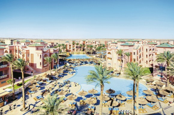 Hotel Hotel Pickalbatros Sea World, Hurghada