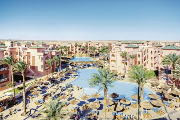 Hotel Sea World Resort, Hurghada