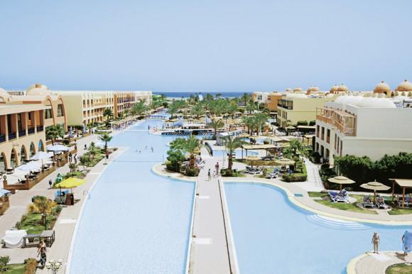 Hotel Hotel Titanic Beach, Hurghada