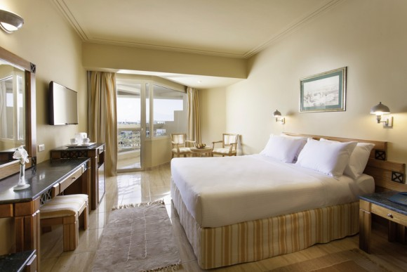 Sindbad Club Aqua Hotel & Spa Resort