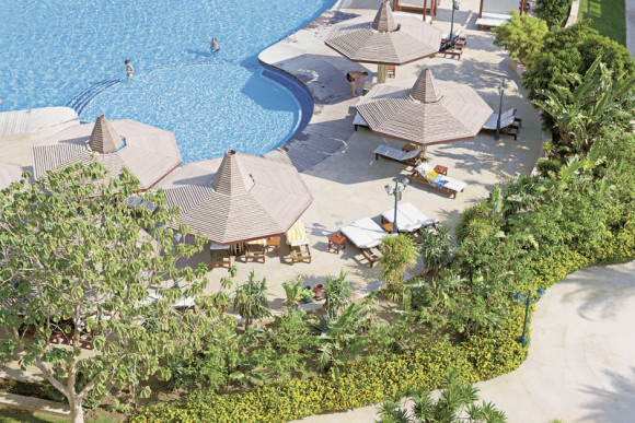 Sindbad Club Aqua Hotel & Spa Resort