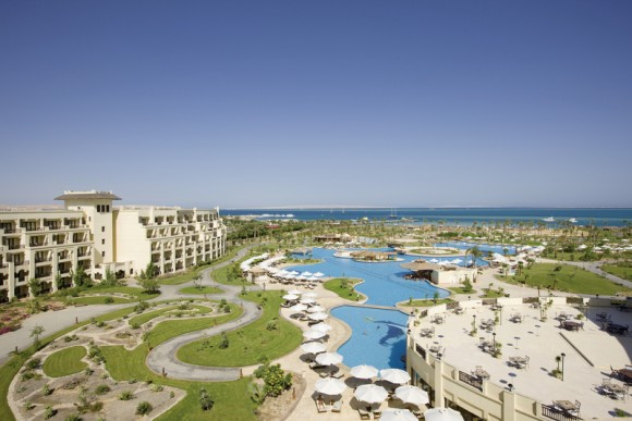 Hotel Hotel Steigenberger Al Dau Beach, Hurghada