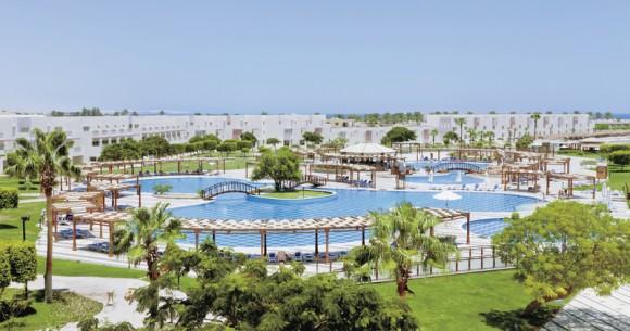 Hotel Hotel Sunrise Grand Select Crystal Bay, Hurghada