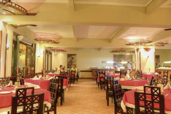 Giftun Azur Resort