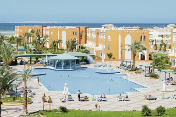 Sunrise Select Garden Beach Resort