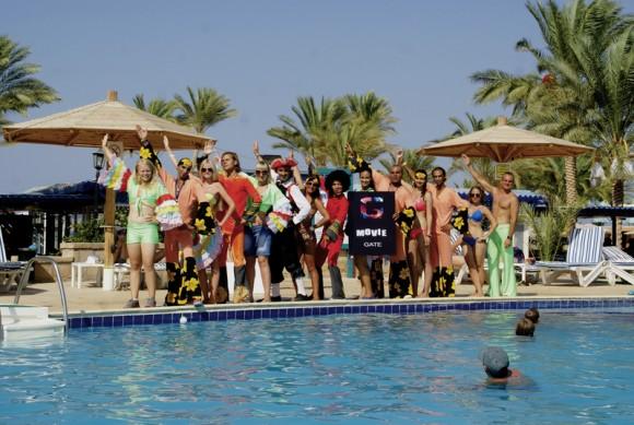 Hotel Movie Gate Hurghada