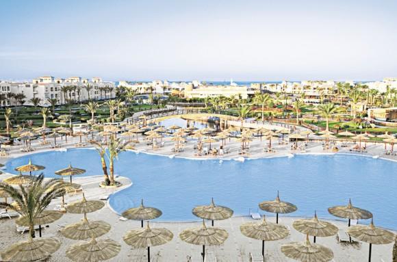 Hotel Dana Beach Resort, Hurghada