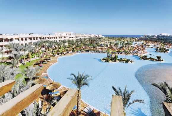 Hotel Albatros Palace,