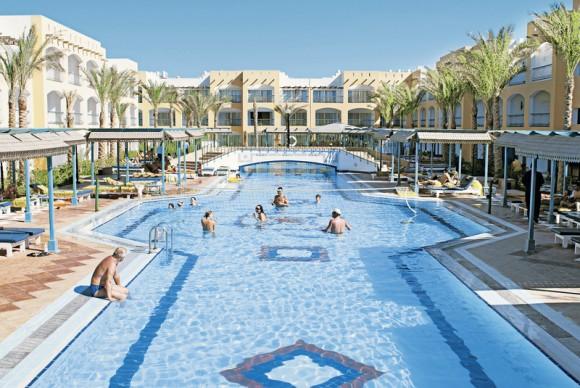 Hotel Hotel Bel Air Azur, Hurghada