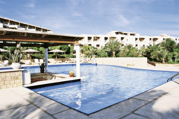 Fort Arabesque Resort & Spa & Villas