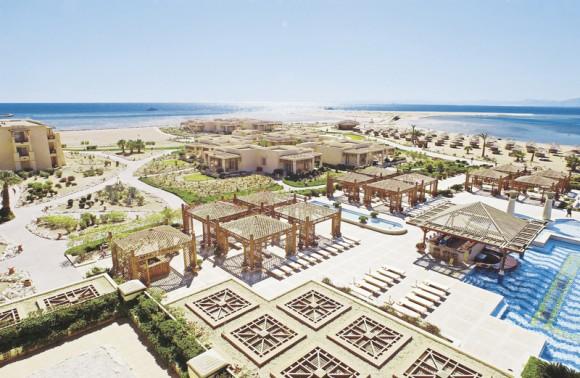 Hotel Sheraton Soma Bay, Hurghada