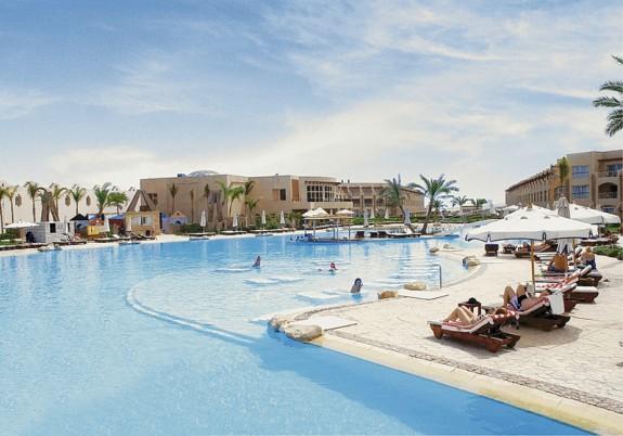 Hotel COOEE Prima Life Makadi Resort,